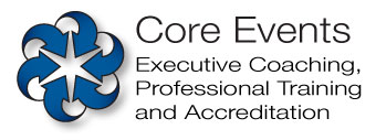 Core Events Logo